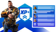 Build Structures - Legendary Quest Promo - Fortnite