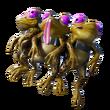 Froschversammlung (Skin)