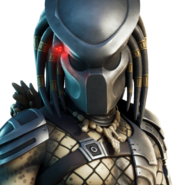 Predator - Outfit - Fortnite