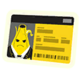 Banana Badge - Emoticon - Fortnite.png