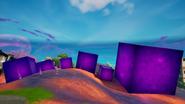 Believer Cube Train - Event - Fortnite