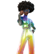 Doctor Slone (Prismatic Featured) - Outfit - Fortnite