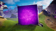 Cube Return - Cinematic - Fortnite