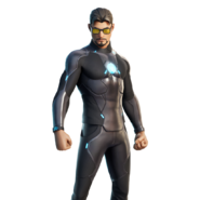 Tony Stark (Featured) - Outfit - Fortnite