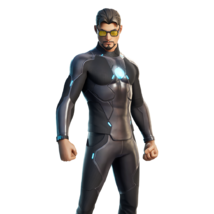 Tony Stark (Featured) - Outfit - Fortnite.png