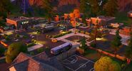 Retail Row (Chapter 2)