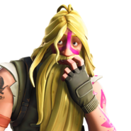 Bunker Jonesy (New) - Outfit - Fortnite