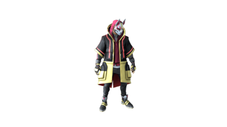 Drift outfit outfit 12