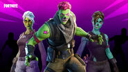 Ghoul Trooper (Fortnitemares 2020) - Promo - Fortnite