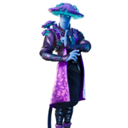 Madcap (Default Featured) - Outfit - Fortnite
