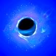 Schwarzes Loch (Skin)