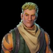 Sergeant Jonesy Legendary