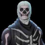 Skull Trooper - Outfit - Fortnite