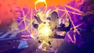Mythic Cube Assassin (Weak Point Hit) - Boss - Fortnite