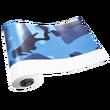 Camouflage Bleu