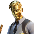 Midas (Ghost) - Outfit - Fortnite