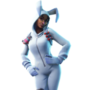 Bunny Brawler (Old Featured) - Outfit - Fortnite
