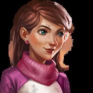 Female 3 - Dreamer Survivor - Fortnite