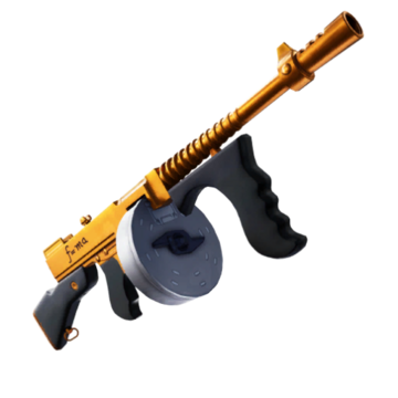 Jules Drum Gun Fortnite Wiki Fandom