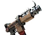 Makeshift Submachine Gun