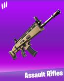 Assault Rifles - Nav Weaponry - Fortnite.png