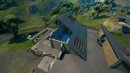 Sludgy Swamp (Factory 2) - Location - Fortnite