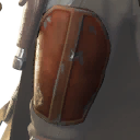 Mandalorian (Right Thigh - Normal) - Outfit - Fortnite