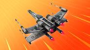 Actu - Planeur X-Wing