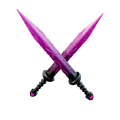 Bewitching Blades - Harvesting Tool - Fortnite