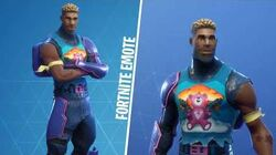 MITRAILLEUR_FLUO_(Outfit_Fortnite)