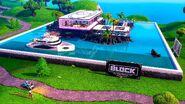 Maka's Modern Mansion - The Block - Fortnite
