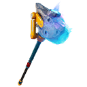 Shooting Starstaff Blue - Harvesting Tool - Fortnite