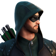 Green Arrow - Outfit - Fortnite