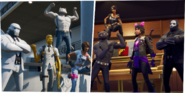 Your Battle Pass Your Choices - Promo - Fortnite