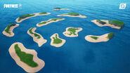 Archipelago Island - Promo - Fortnite