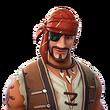 Loup de Mer (Style Pirate 2)