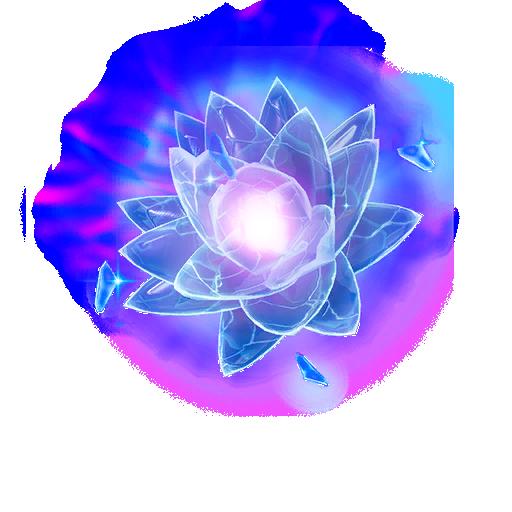 Fleur de l'Infini