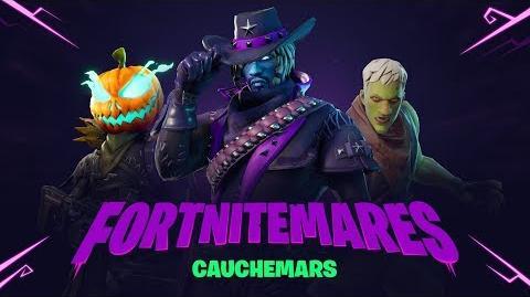 Fortnite : Cauchemars