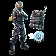 Rogue Agent - Starter Pack - Fortnite