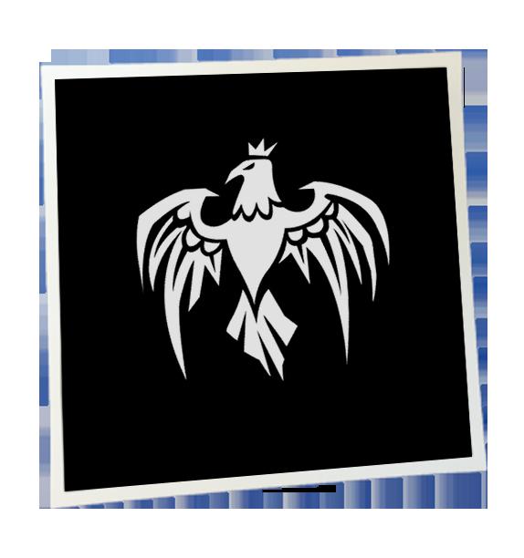 Aigle de Métal (Bannière)