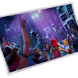 Dance Party (loading screen)