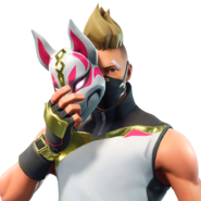 Drift (New) - Outfit - Fortnite
