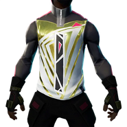 Drift (Stage 1) - Outfit - Fortnite