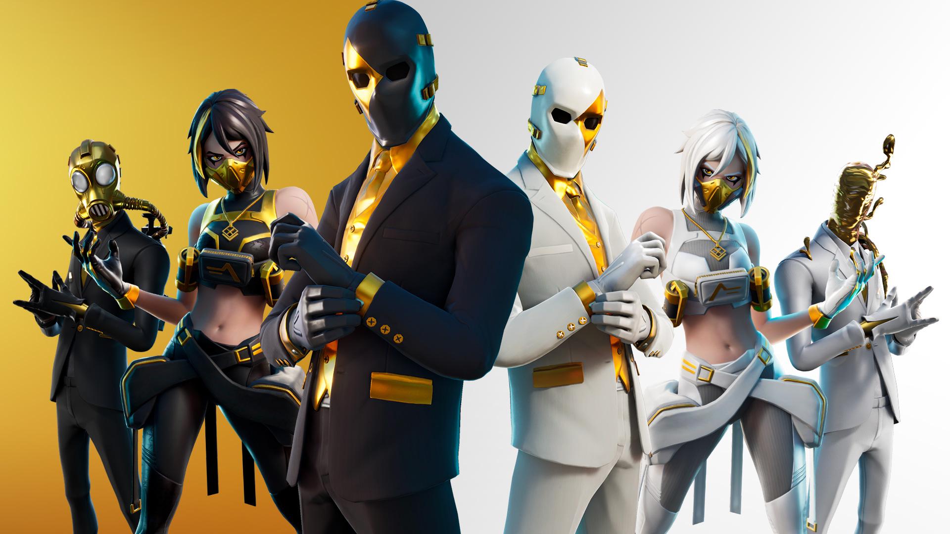 Agent Double (Ensemble)