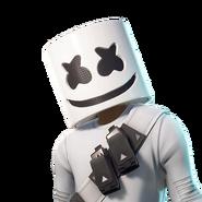 Marshmello (New) - Outfit - Fortnite