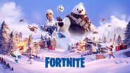 Operation Snowdown - Event - Fortnite
