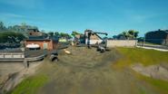 Slurpy Swamp (Abducted Slurp Tanks) - Location - Fortnite