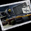 X-4 Stormwing - Loading Screen - Fortnite