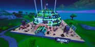 Dome Town - The Block - Fortnite