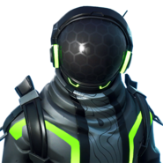 Eternal Voyager - Outfit - Fortnite